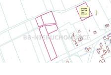 Działka na sprzedaż, Bieniewo, 12000 m²
