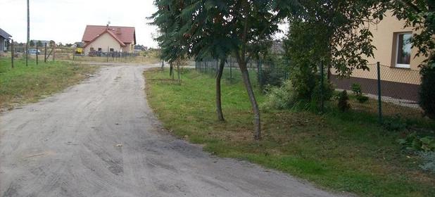 Działka na sprzedaż 1105 m² Wrocławski Długołęka Kiełczów Polna - zdjęcie 3
