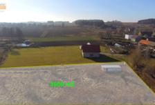 Działka na sprzedaż, Ludgierzowice, 3600 m²