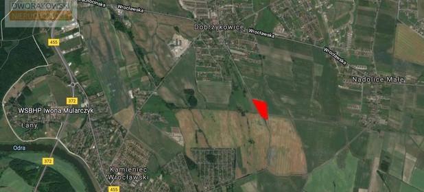 Działka na sprzedaż 8100 m² Wrocławski Czernica Dobrzykowice Krótka - zdjęcie 3