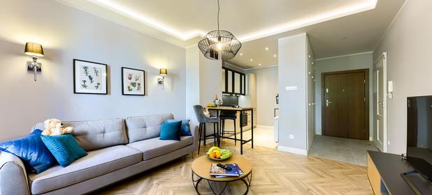 Mieszkanie do wynajęcia 42 m² Świdnicki (pow.) Świdnica Zamkowa - zdjęcie 2