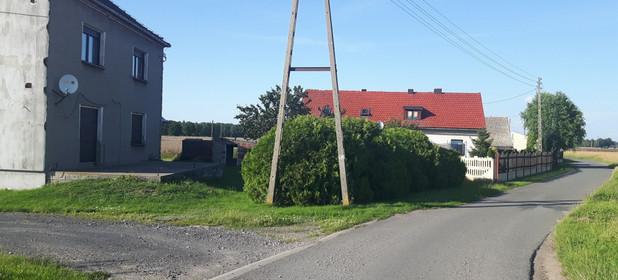 Działka na sprzedaż 9830 m² Oleski (Pow.) Dobrodzień (Gm.) Bzinica Stara - zdjęcie 1