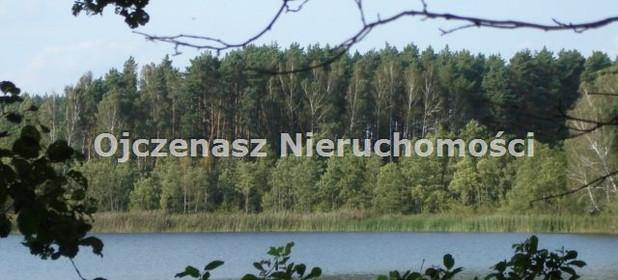 Działka na sprzedaż 6500 m² Bydgoski Koronowo Lucim - zdjęcie 1