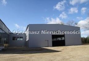 Magazyn, hala do wynajęcia, Bydgoszcz Osowa Góra, 1000 m²