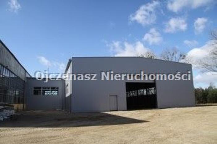 Magazyn, hala do wynajęcia, Bydgoszcz Osowa Góra, 1000 m² | Morizon.pl | 3061