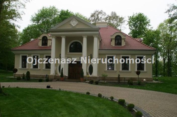 Dom na sprzedaż, Niewieścin, 397 m² | Morizon.pl | 9039