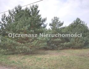 Działka na sprzedaż, Bydgoszcz Myślęcinek, Rynkowo, Las Gdański, 1395 m²
