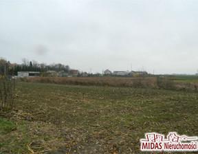 Działka na sprzedaż, Unisławice, 6101 m²