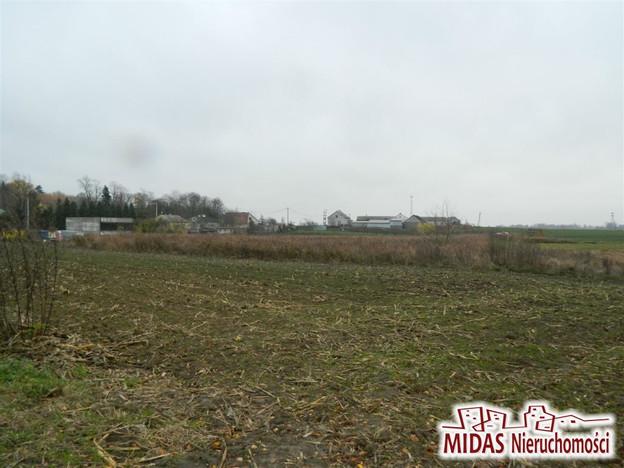 Działka na sprzedaż, Unisławice, 6101 m²   Morizon.pl   9813