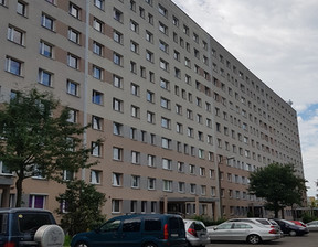 Mieszkanie na sprzedaż, Jastrzębie-Zdrój Katowicka, 70 m²