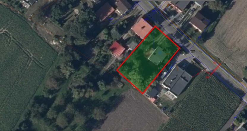 Dom na sprzedaż, Lisewo Mikołaja z Ryńska, 119 m² | Morizon.pl | 6817
