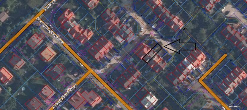 Dom na sprzedaż, Płock Dybowskiego, 100 m² | Morizon.pl | 9113