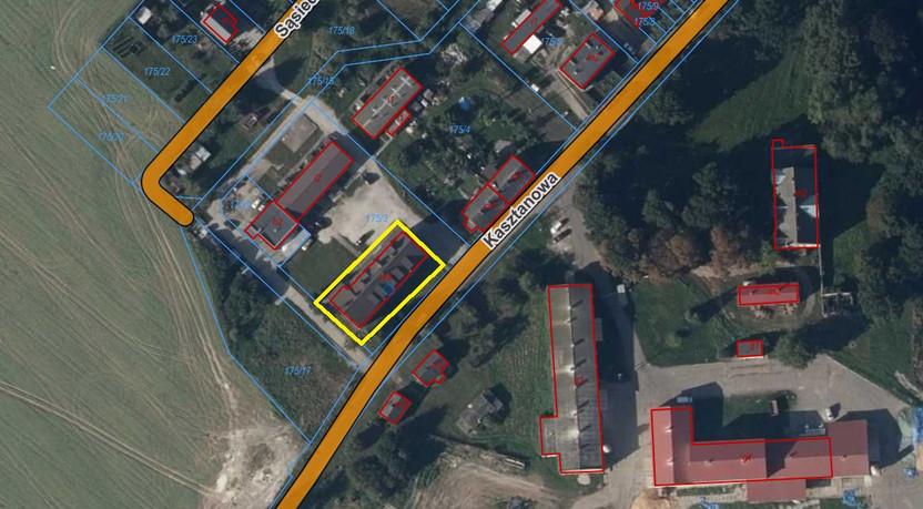 Mieszkanie na sprzedaż, Dobrcz Kasztanowa, 75 m² | Morizon.pl | 2142