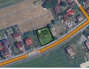 Dom na sprzedaż, Rusiec Wieluńska, 75 m²