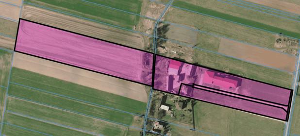 Gospodarstwo rolne na sprzedaż 2019 m² Będziński (pow.) Siewierz (gm.) Żelisławice - zdjęcie 2