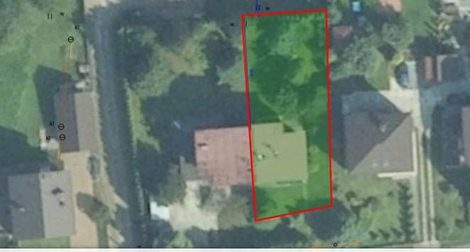 Morizon WP ogłoszenia   Dom na sprzedaż, Libertów Aleja Jana Pawła II, 129 m²   3106