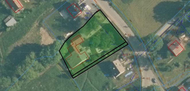 Morizon WP ogłoszenia   Dom na sprzedaż, Twardorzeczka, 213 m²   2864