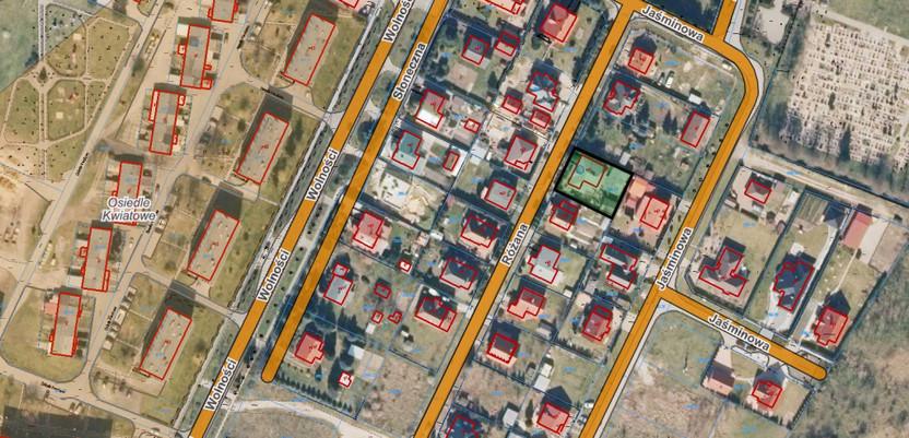 Dom na sprzedaż, Górzyca Różana, 176 m² | Morizon.pl | 2468