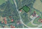 Morizon WP ogłoszenia | Działka na sprzedaż, Zagórzany, 3186 m² | 8636