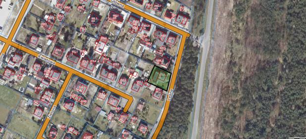 Dom na sprzedaż 161 m² Poznański (pow.) Mosina (gm.) Pecna Leśna - zdjęcie 1