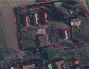 Działka na sprzedaż, Osina Wielka, 21658 m²