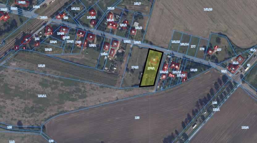 Dom na sprzedaż, Wielowieś, 248 m² | Morizon.pl | 4965