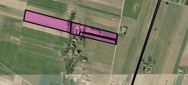 Gospodarstwo rolne na sprzedaż 2019 m² Będziński (pow.) Siewierz (gm.) Żelisławice - zdjęcie 3