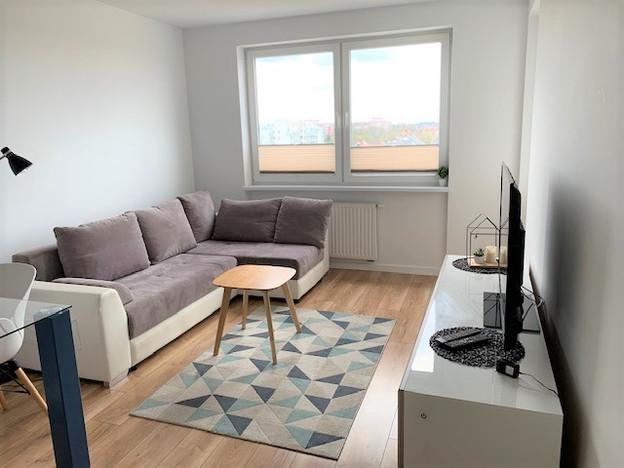 Mieszkanie do wynajęcia, Słupsk Kosynierów Gdyńskich, 45 m²   Morizon.pl   4821