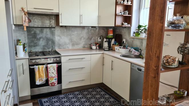 Morizon WP ogłoszenia | Mieszkanie na sprzedaż, Warszawa Brzeziny, 48 m² | 3768