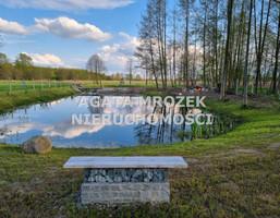 Morizon WP ogłoszenia | Działka na sprzedaż, Brzezia Łąka, 4100 m² | 7369