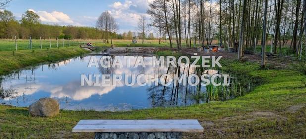Działka na sprzedaż 4100 m² Wrocławski Długołęka Brzezia Łąka - zdjęcie 1