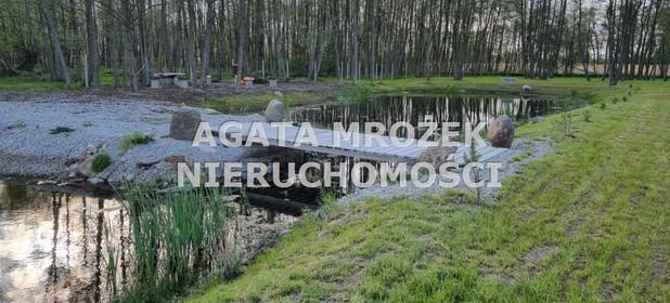 Działka na sprzedaż 4100 m² Wrocławski Długołęka Brzezia Łąka - zdjęcie 3