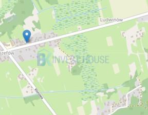 Działka na sprzedaż, Ludwinów, 9500 m²