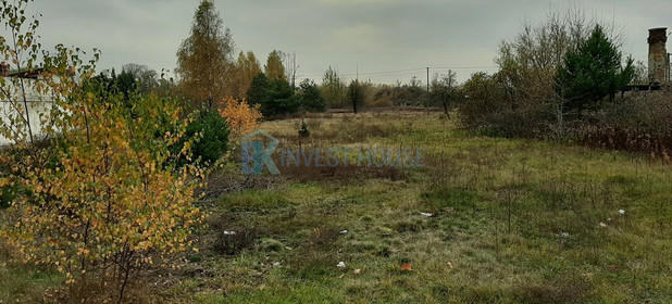 Działka na sprzedaż 15000 m² Wołomiński Wołomin Majdan - zdjęcie 2