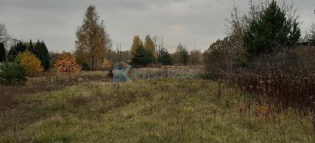 Działka na sprzedaż 15000 m² Wołomiński Wołomin Majdan - zdjęcie 1