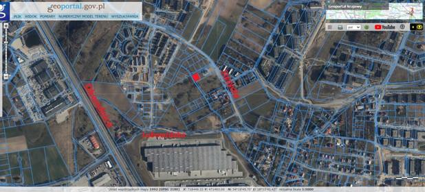 Działka na sprzedaż 774 m² Gdańsk Jasień Stężycka - zdjęcie 3