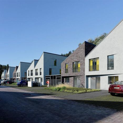 Morizon WP ogłoszenia   Dom w inwestycji Kamionki Park, Kamionki, 113 m²   1689