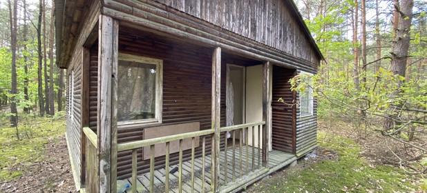 Działka na sprzedaż 2800 m² Miński Dobre Wólka Mlęcka - zdjęcie 3