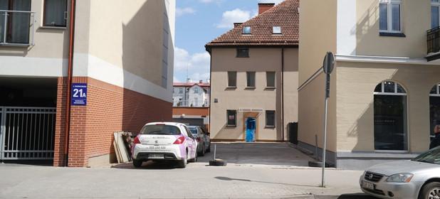 Kamienica, blok na sprzedaż 750 m² Ełcki (pow.) Ełk Kościuszki - zdjęcie 2