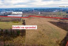 Działka na sprzedaż, Jasionka, 48800 m²