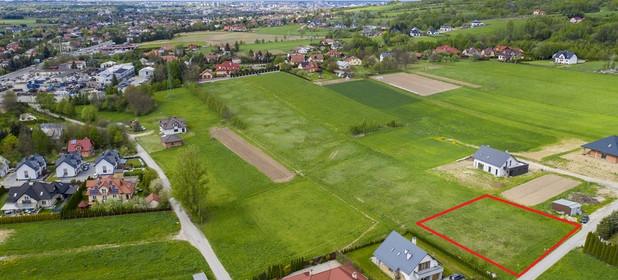 Działka na sprzedaż 1185 m² Rzeszów Biała Mokra Strona - zdjęcie 1