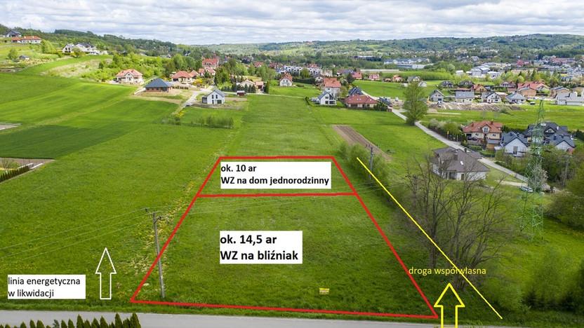 Działka na sprzedaż, Rzeszów Biała, 990 m² | Morizon.pl | 2777