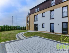 Mieszkanie na sprzedaż, Szczecin Warszewo, 92 m²