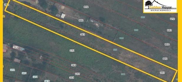 Działka na sprzedaż 4470 m² Będziński (pow.) Czeladź Przełajska - zdjęcie 2