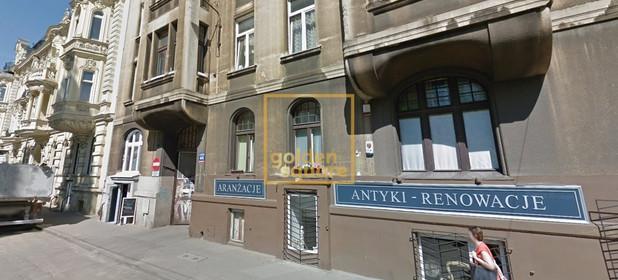 Lokal biurowy na sprzedaż 55 m² Łódź Gdańska - zdjęcie 1
