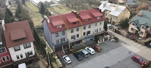 """Dom na sprzedaż 197 m² Piotrków Trybunalski Tadeusza Puszczyńskiego """"Wawelberga"""" - zdjęcie 1"""