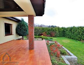 Dom na sprzedaż, Nowe Bielice, 223 m²