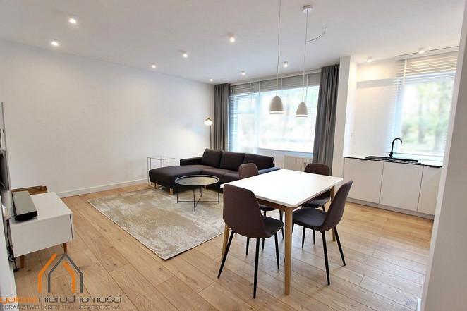Morizon WP ogłoszenia | Mieszkanie na sprzedaż, Koszalin Przylesie, 54 m² | 6550