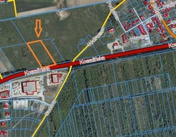 Morizon WP ogłoszenia   Działka na sprzedaż, Stare Bielice, 9992 m²   6200
