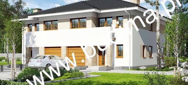 Dom na sprzedaż 142 m² Warszawski Zachodni Łomianki BLIŹNIAK - zdjęcie 1
